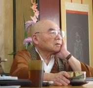 Denkyo-shitsu Kyozan Joshu Sasaki (1907-2014)